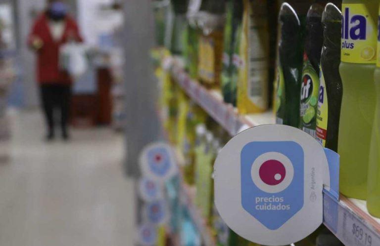 YaTeCuento | Argentina: en la pelea contra la inflación, el Gobierno prepara  canasta de 120 artículos a precios congelados hasta diciembre
